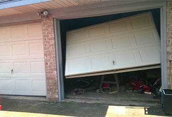 Cable Replacement | Garage Door Repair Katy, TX